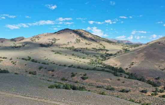 Get Off Grid and Own 10 Sprawling Acres in Elko County Nevada