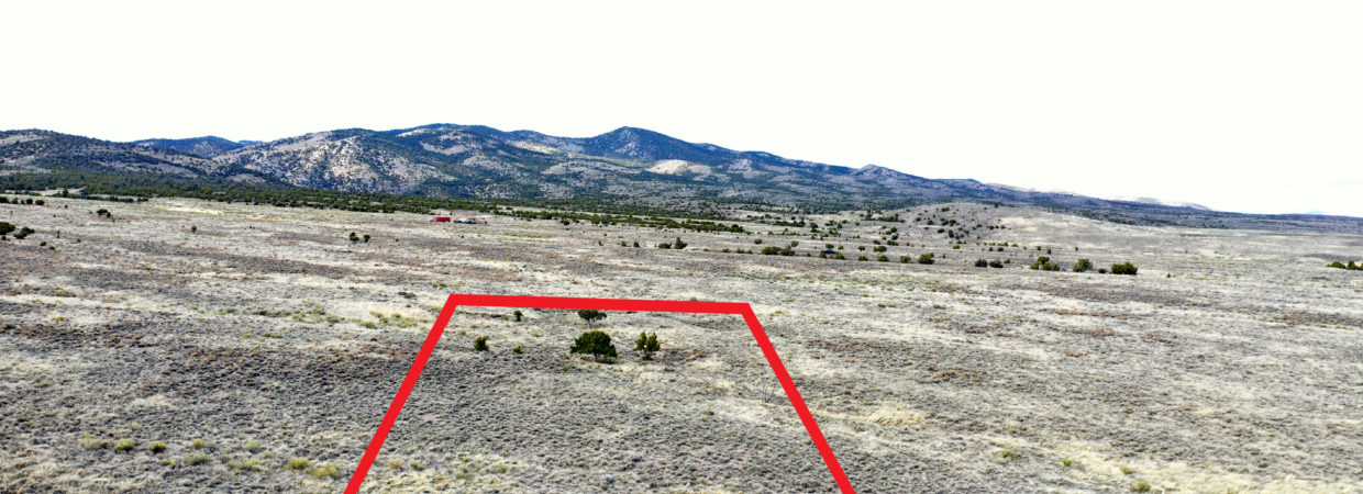 Elko County – 10 stunning acres of reclusive land