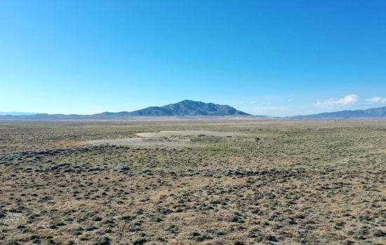 Ready for Some Social Distancing?  Escape to your 40 Acre Property in Humboldt NV and Forget About the Real World For a While!